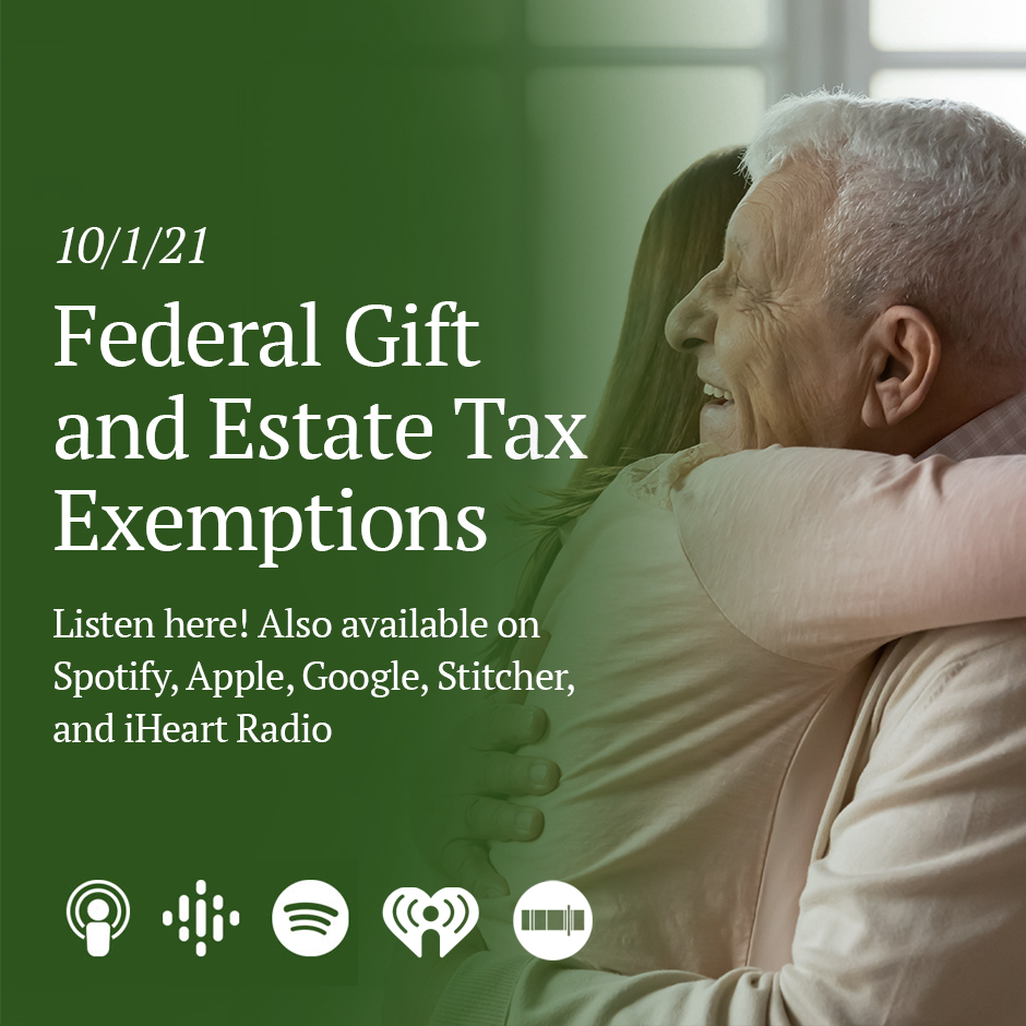 image-podcast-Fed-gift-estate-tax-exepmtions